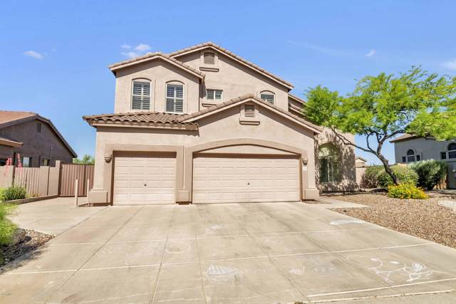 3060 N Ridgecrest #190, Mesa, AZ 85207 (MLS #6100492) :: Lux Home Group at  Keller Williams Realty Phoenix