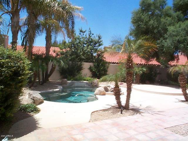 8592 N 84TH Place, Scottsdale, AZ 85258 (MLS #6100510) :: Devor Real Estate Associates