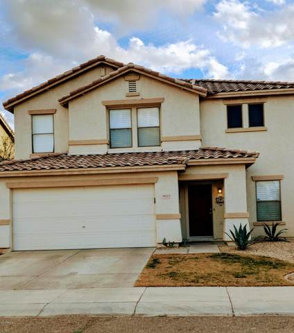 9623 W Cordes Road, Tolleson, AZ 85353 (MLS #6100513) :: My Home Group
