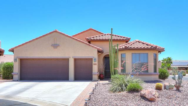 5096 W Mohawk Drive, Eloy, AZ 85131 (MLS #6100518) :: The Results Group