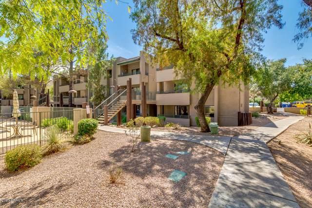 7777 E Main Street #156, Scottsdale, AZ 85251 (MLS #6100556) :: The Laughton Team