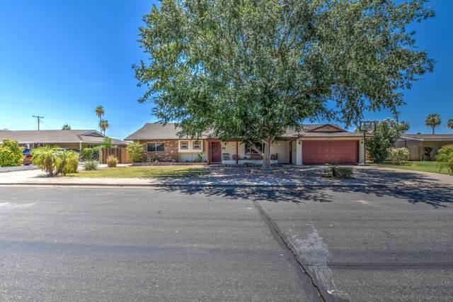 1043 E 3RD Street, Mesa, AZ 85203 (MLS #6100570) :: Midland Real Estate Alliance
