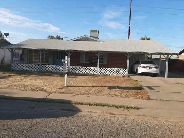 4125 W Claremont Street, Phoenix, AZ 85019 (MLS #6100571) :: Selling AZ Homes Team