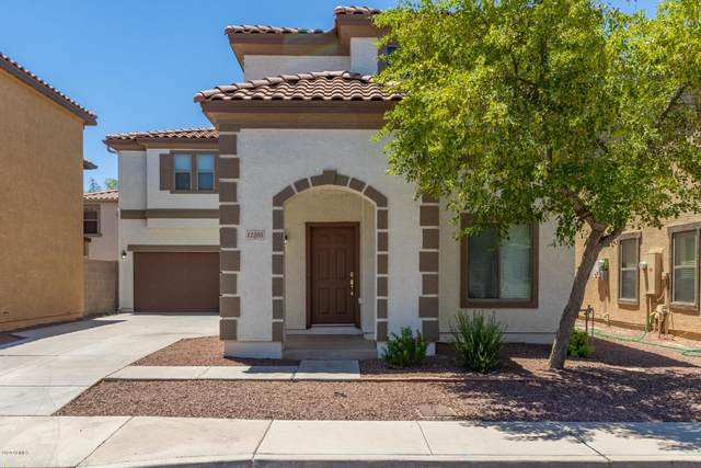 11205 W Baden Street, Avondale, AZ 85323 (MLS #6100581) :: Openshaw Real Estate Group in partnership with The Jesse Herfel Real Estate Group