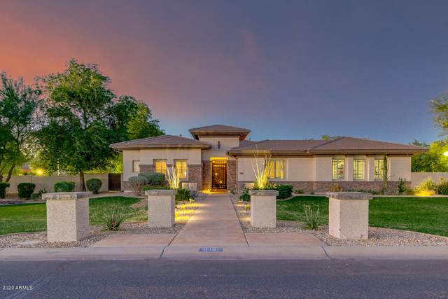 6481 S Delmar Court, Gilbert, AZ 85298 (MLS #6100595) :: Openshaw Real Estate Group in partnership with The Jesse Herfel Real Estate Group