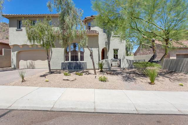 26076 N 85TH Drive, Peoria, AZ 85383 (MLS #6100626) :: Klaus Team Real Estate Solutions