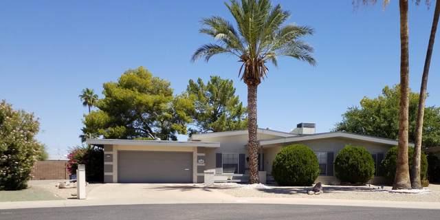 11130 W Jacaranda Drive, Sun City, AZ 85373 (MLS #6100628) :: The Garcia Group