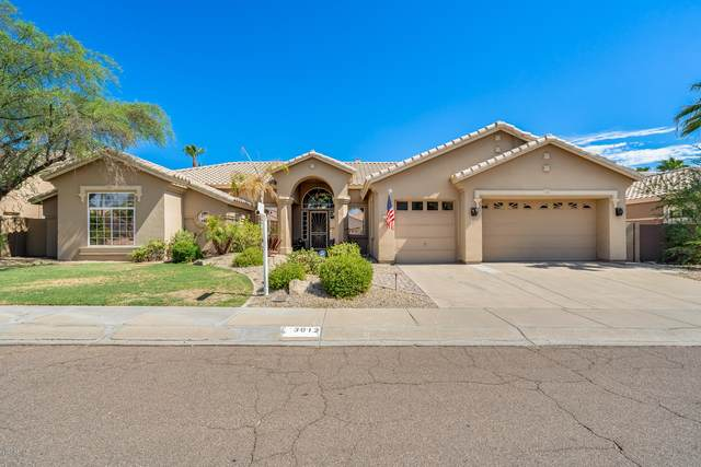 3012 E Dry Creek Road, Phoenix, AZ 85048 (MLS #6100631) :: Midland Real Estate Alliance