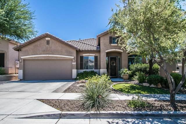 33515 N 25TH Drive, Phoenix, AZ 85085 (MLS #6100640) :: TIBBS Realty