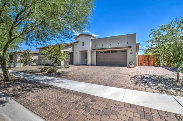 3835 E Crescent Place, Chandler, AZ 85249 (MLS #6100648) :: The W Group