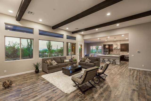 36722 N Northview Lane, Scottsdale, AZ 85262 (MLS #6100656) :: The Everest Team at eXp Realty