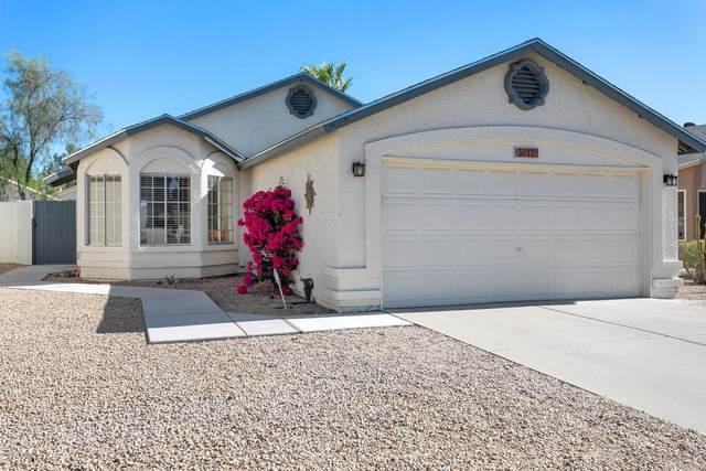 3017 E Siesta Lane, Phoenix, AZ 85050 (MLS #6100660) :: TIBBS Realty