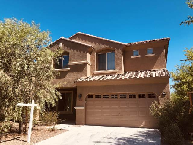6820 W Wethersfield Road, Peoria, AZ 85381 (MLS #6100664) :: Klaus Team Real Estate Solutions