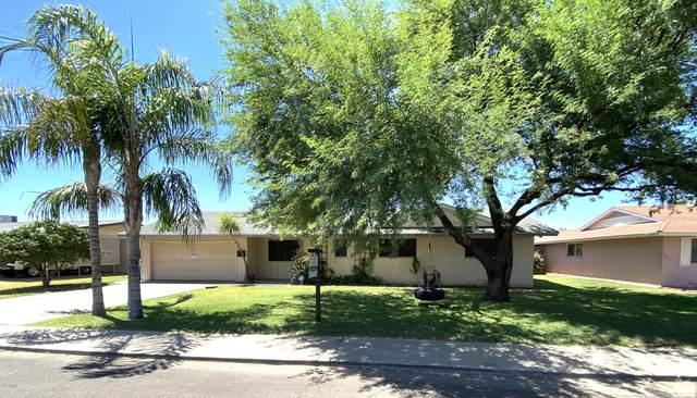 3023 W Sierra Vista Drive, Phoenix, AZ 85017 (MLS #6100683) :: Klaus Team Real Estate Solutions