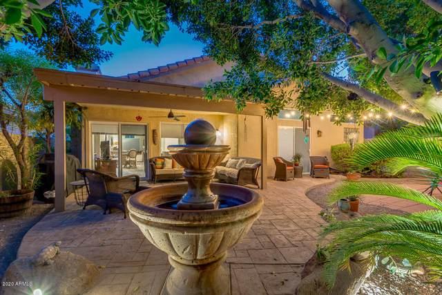 14453 N 101ST Street, Scottsdale, AZ 85260 (MLS #6100687) :: neXGen Real Estate