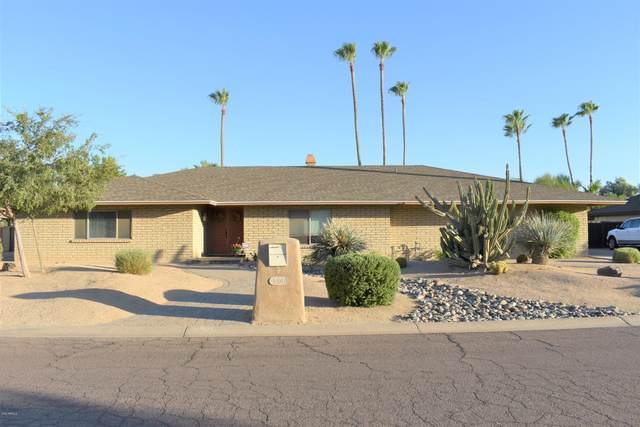 5409 E Windrose Drive, Scottsdale, AZ 85254 (MLS #6100690) :: Homehelper Consultants