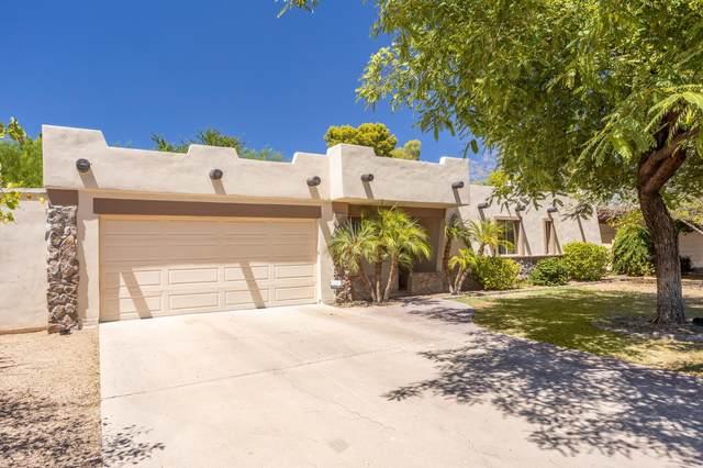 6034 E Osborn Road, Scottsdale, AZ 85251 (MLS #6100695) :: The W Group