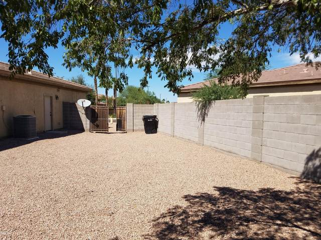 1561 E Lark Street, Gilbert, AZ 85297 (MLS #6100696) :: Lux Home Group at  Keller Williams Realty Phoenix