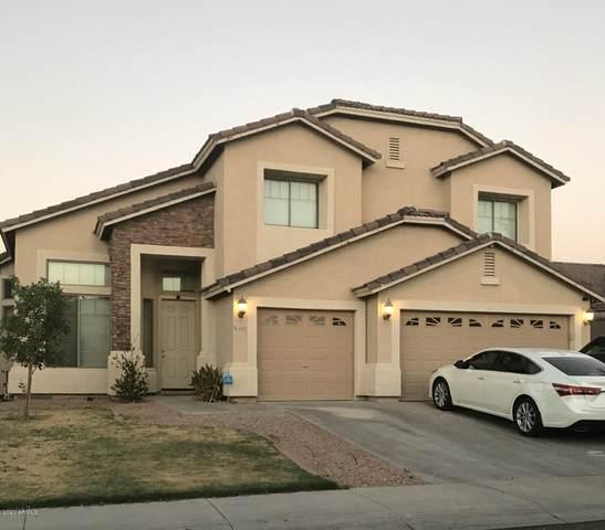2205 S 107TH Drive, Avondale, AZ 85323 (MLS #6100698) :: The Luna Team