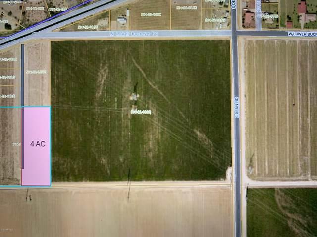 0000 S 221st Avenue, Buckeye, AZ 85326 (MLS #6100700) :: Dijkstra & Co.
