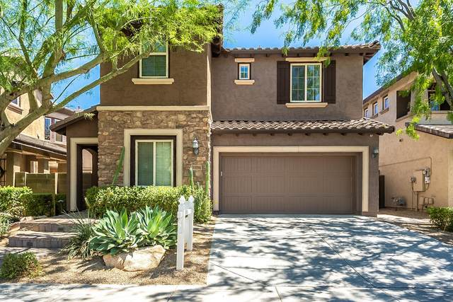 3936 E Half Hitch Place, Phoenix, AZ 85050 (MLS #6100705) :: Devor Real Estate Associates