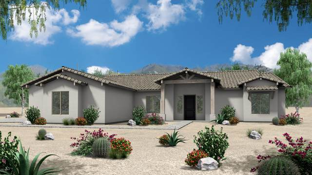 35102 N 25th Avenue, Phoenix, AZ 85086 (MLS #6100709) :: Klaus Team Real Estate Solutions