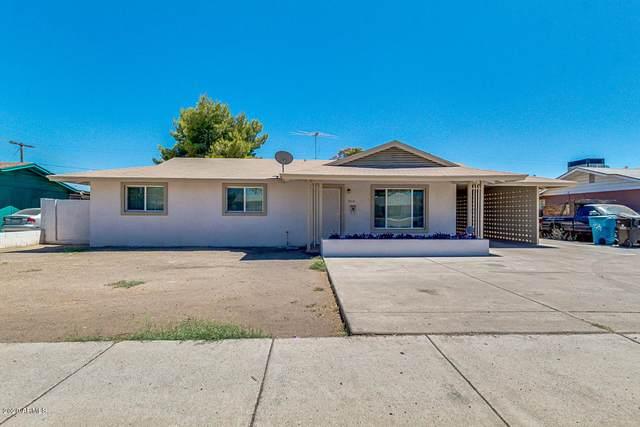 3715 W Glendale Avenue, Phoenix, AZ 85051 (MLS #6100721) :: Yost Realty Group at RE/MAX Casa Grande