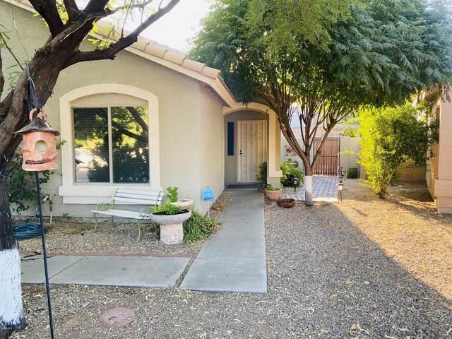 2810 N 90TH Avenue, Phoenix, AZ 85037 (MLS #6100724) :: The C4 Group