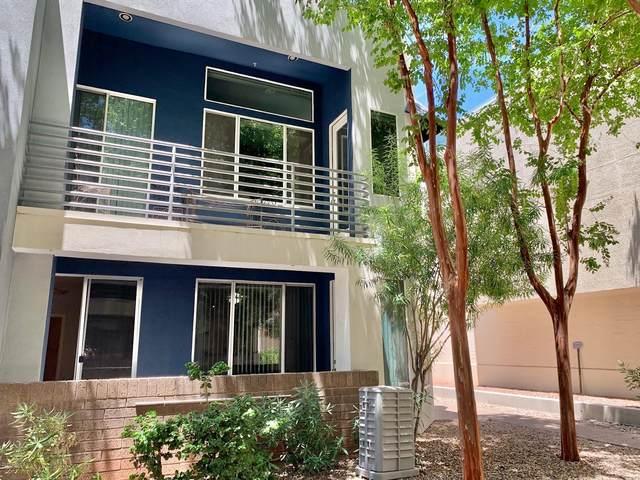 3633 N 3RD Avenue #1060, Phoenix, AZ 85013 (MLS #6100744) :: Arizona Home Group