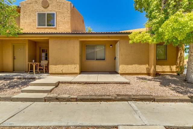 3511 E Baseline Road #1180, Phoenix, AZ 85042 (MLS #6100748) :: Klaus Team Real Estate Solutions