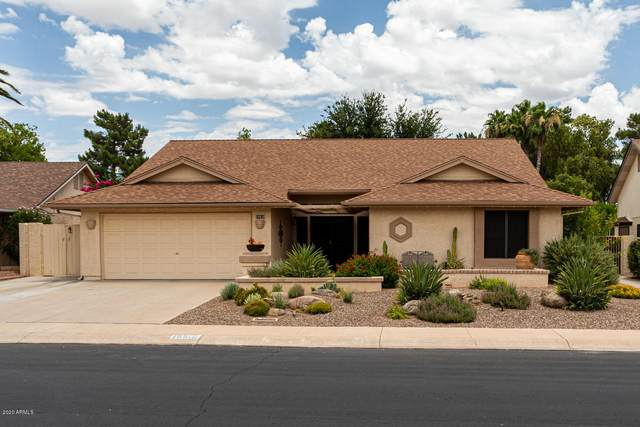 19515 N 98TH Avenue, Peoria, AZ 85382 (MLS #6100755) :: Dave Fernandez Team | HomeSmart