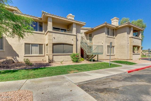 16013 S Desert Foothills Parkway #2111, Phoenix, AZ 85048 (MLS #6100756) :: The Carin Nguyen Team