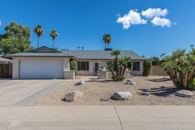 5942 E Sheena Drive, Scottsdale, AZ 85254 (MLS #6100757) :: Dave Fernandez Team | HomeSmart