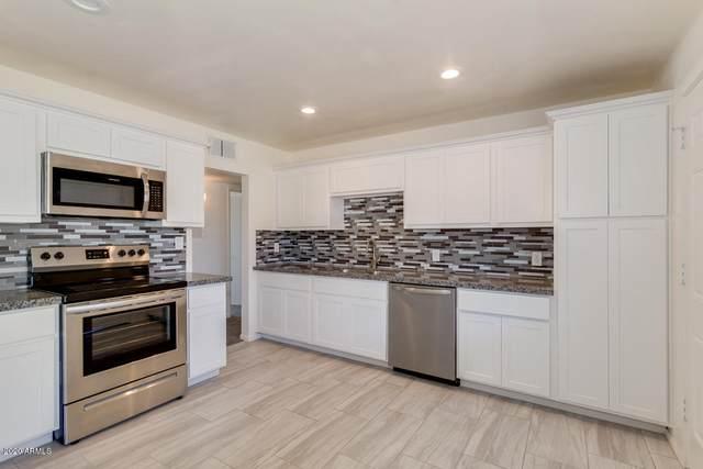 1100 W 17TH Street, Tempe, AZ 85281 (MLS #6100761) :: Brett Tanner Home Selling Team