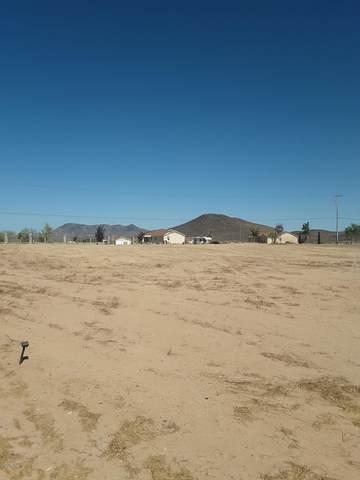 0 S 379 Avenue, Tonopah, AZ 85354 (MLS #6100772) :: Keller Williams Realty Phoenix