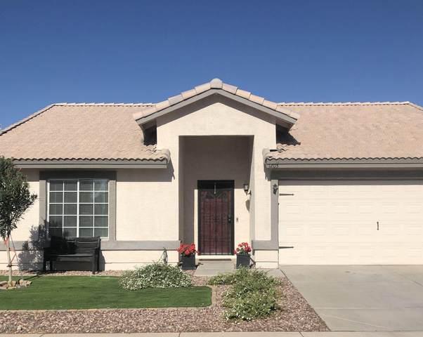 1203 S Anvil Place, Chandler, AZ 85286 (MLS #6100787) :: Lucido Agency