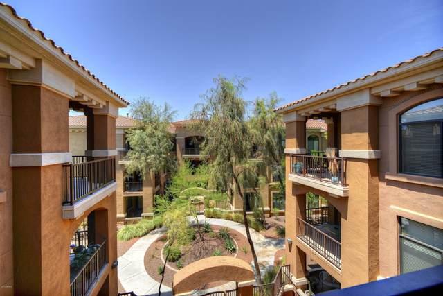 11640 N Tatum Boulevard #3069, Phoenix, AZ 85028 (MLS #6100792) :: Arizona Home Group
