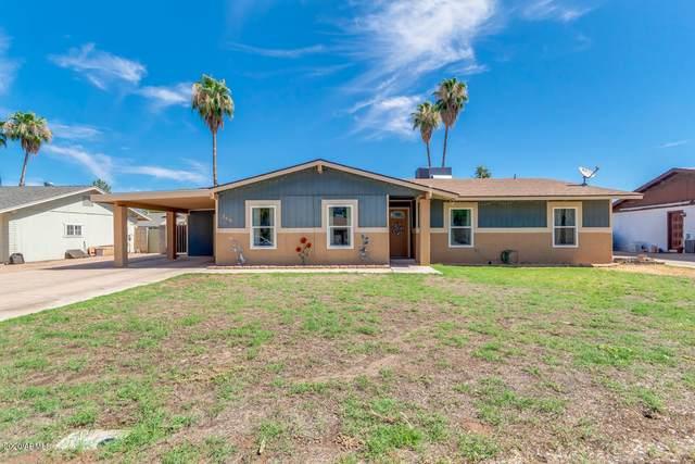 346 W Spur Avenue, Gilbert, AZ 85233 (MLS #6100794) :: Yost Realty Group at RE/MAX Casa Grande