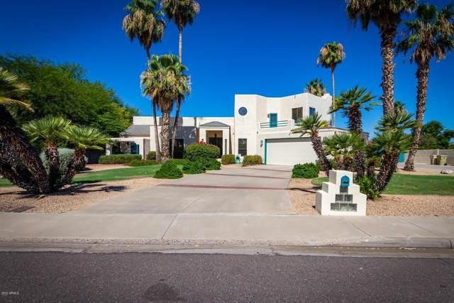 14018 N 63RD Avenue, Glendale, AZ 85306 (MLS #6100803) :: The AZ Performance PLUS+ Team