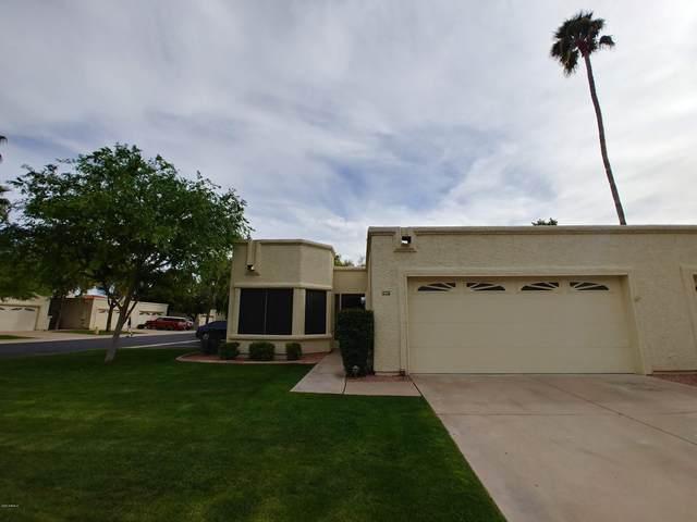 1867 E Sunburst Lane, Tempe, AZ 85284 (MLS #6100811) :: Brett Tanner Home Selling Team