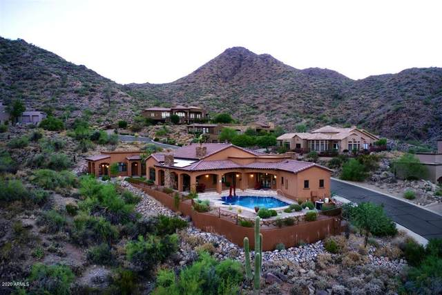14425 E Shadow Canyon Drive, Fountain Hills, AZ 85268 (#6100815) :: AZ Power Team | RE/MAX Results