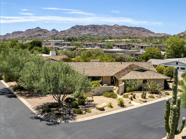 5635 E Lincoln Drive #39, Paradise Valley, AZ 85253 (MLS #6100824) :: Homehelper Consultants
