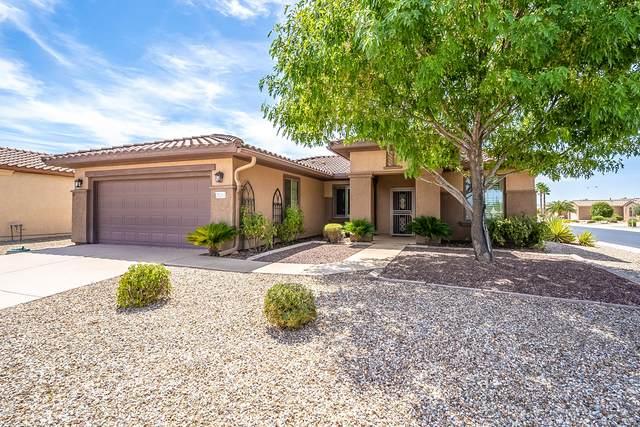 21203 N Redington Point Drive, Surprise, AZ 85387 (MLS #6100828) :: Klaus Team Real Estate Solutions