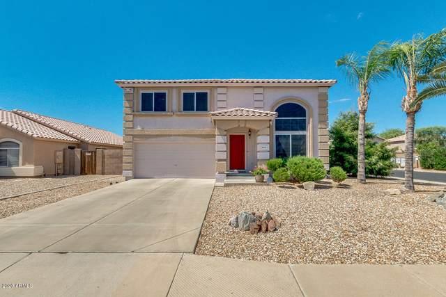 9608 W Sunnyslope Lane, Peoria, AZ 85345 (MLS #6100839) :: The AZ Performance PLUS+ Team