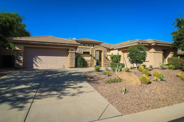 42103 N Anthem Heights Drive, Anthem, AZ 85086 (MLS #6100843) :: Riddle Realty Group - Keller Williams Arizona Realty