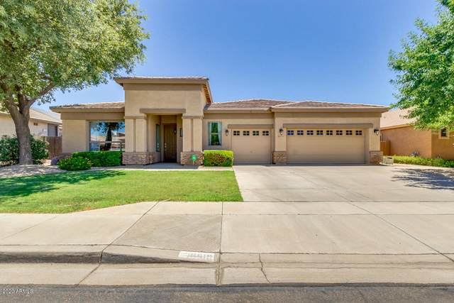 10519 E Posada Avenue, Mesa, AZ 85212 (MLS #6100848) :: Arizona Home Group