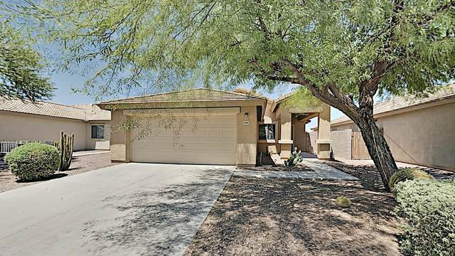 10986 W Mountain View Drive, Avondale, AZ 85323 (MLS #6100853) :: The Laughton Team