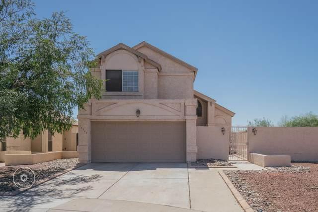 19242 N 4TH Street, Phoenix, AZ 85024 (MLS #6100858) :: Dave Fernandez Team | HomeSmart