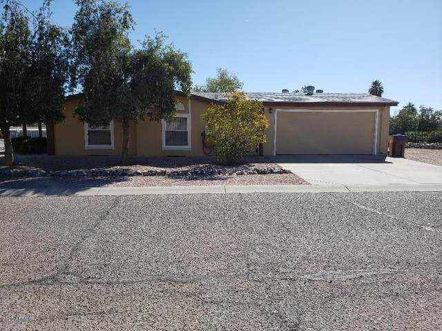 3828 N Illinois Avenue, Florence, AZ 85132 (MLS #6100859) :: Kepple Real Estate Group