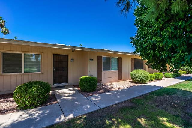 13265 N 110TH Avenue, Sun City, AZ 85351 (MLS #6100860) :: Dave Fernandez Team | HomeSmart